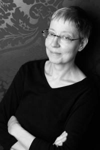 Susanne Gerdom
