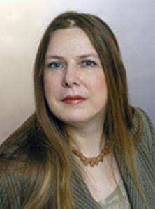 Kathrin Brueckmann - Autorenbild