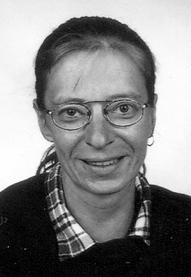 Anna Geller