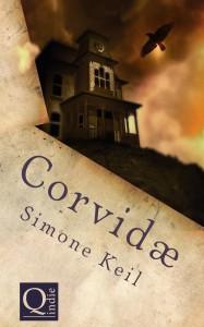 Cover_Simone_Keil_Corvidæ
