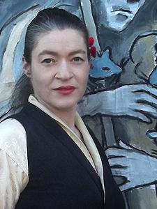 Jacqueline Spieweg - partnerfoto