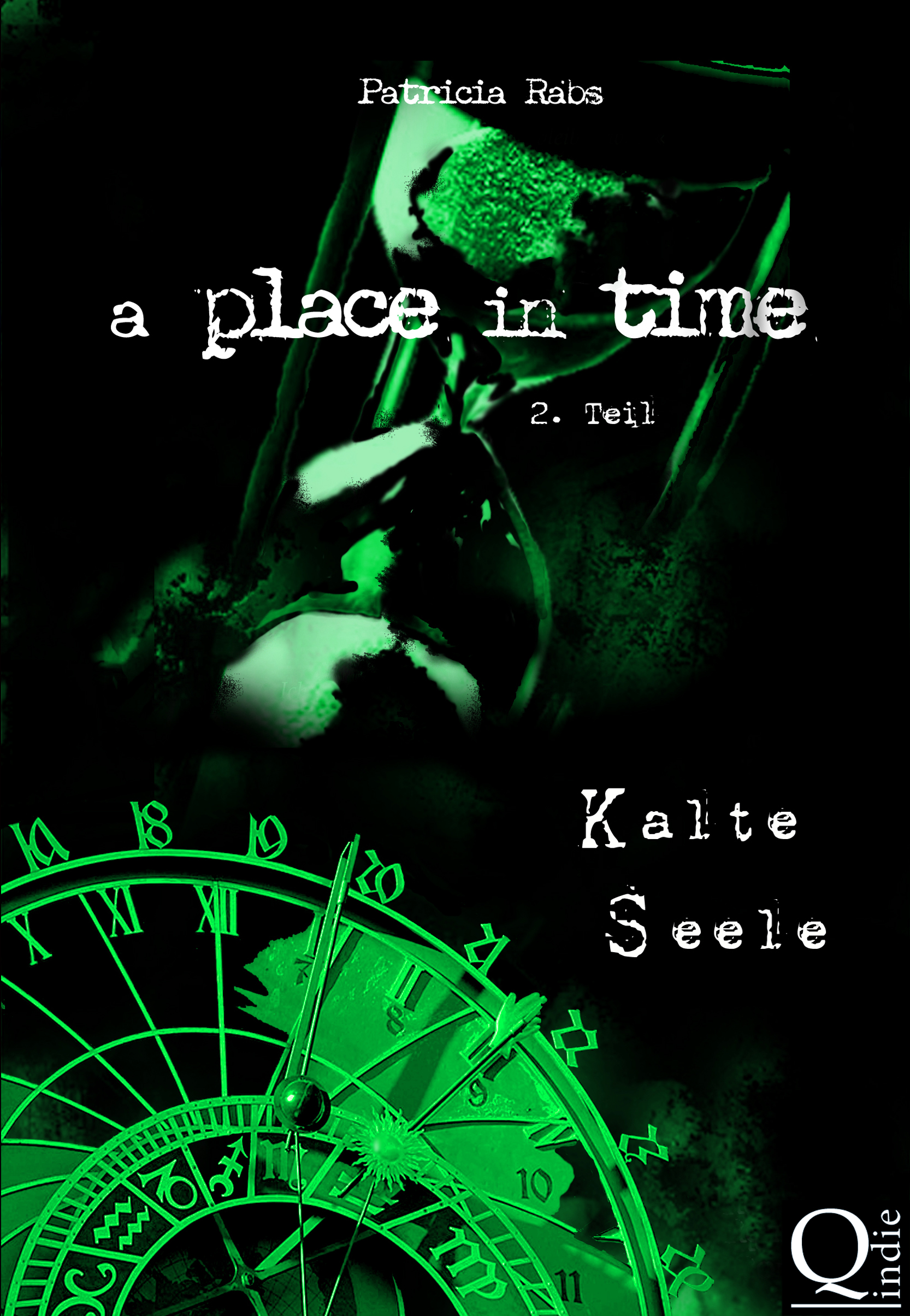 A Place in Time 2
