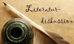 literatur-diskussion