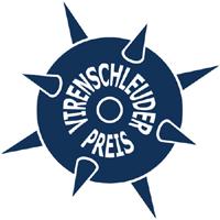 Vierenschleuder-Preis Logo