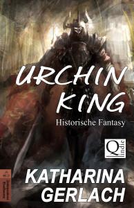 Katharina Gerlach: Urchin King