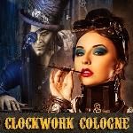 Clockwork Cologne: Die Steamfantasy-Serie