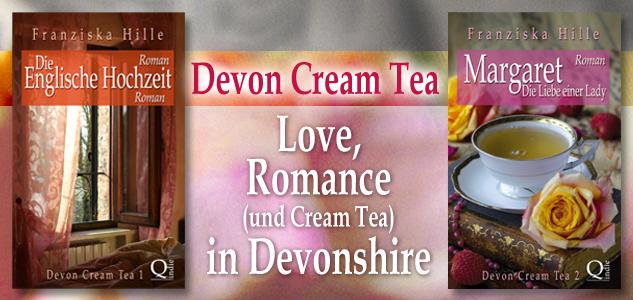 Devon Cream Tea 1 + 2