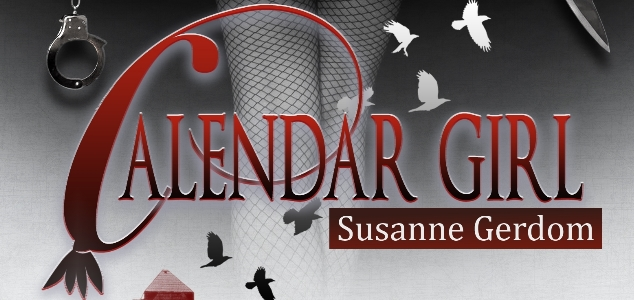 Calendar Girl Slider