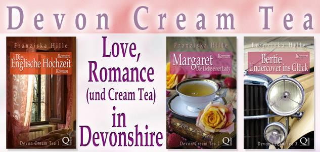 Devon Cream Tea 1-3 Slider