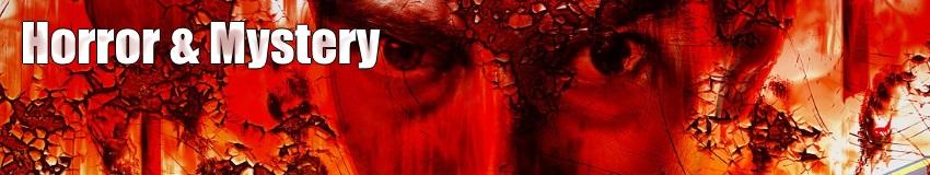 09 Horror & Mystery