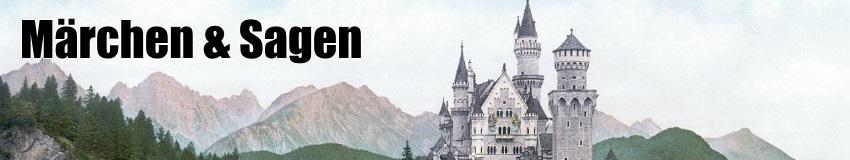 13 Märchen & Sagen