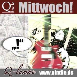 Kolumne Gitarre