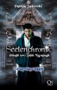 Patricia Jankowski: Seelenchronik (Gesamtausgabe)