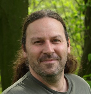 Siegfried Langer - Autorenfoto