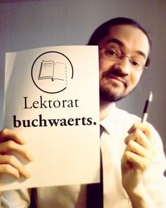 Lektorat buchwaerts