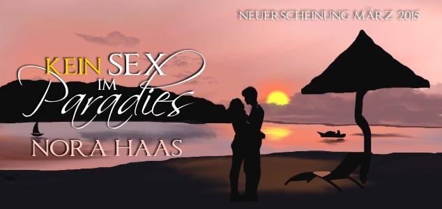 Slider Kein Sex im Paradies Neuerscheinung