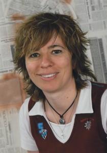 Alexandra Bauer - klein