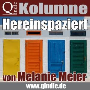 Kolumne Melanie Meier