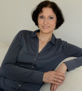 Katja Kramer - Autorenfoto