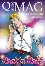 Das Qindie-Magazin