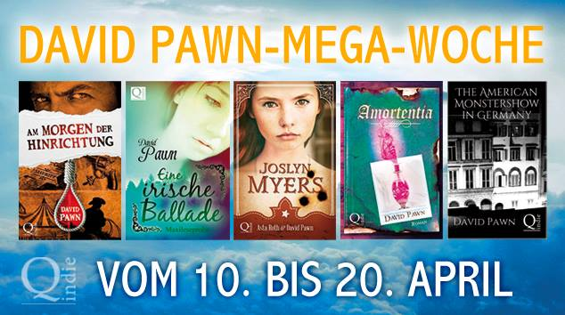 David Pawn-Mega-Woche