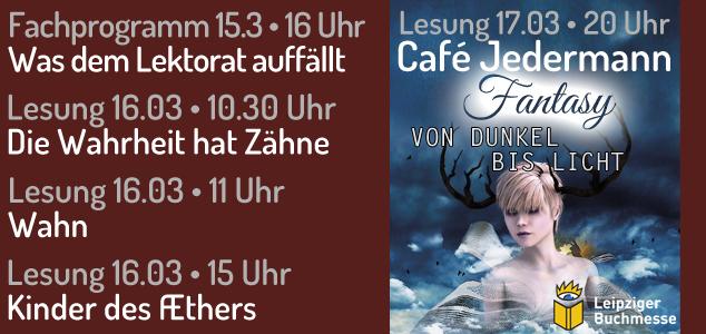 Qindie auf der Leipziger Buchmesse 2018